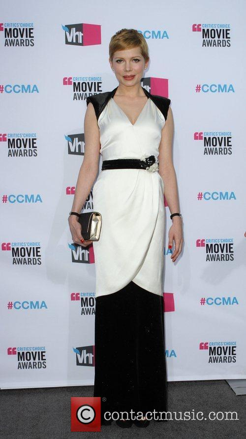 michelle williams 17th annual critics choice movie 3681146