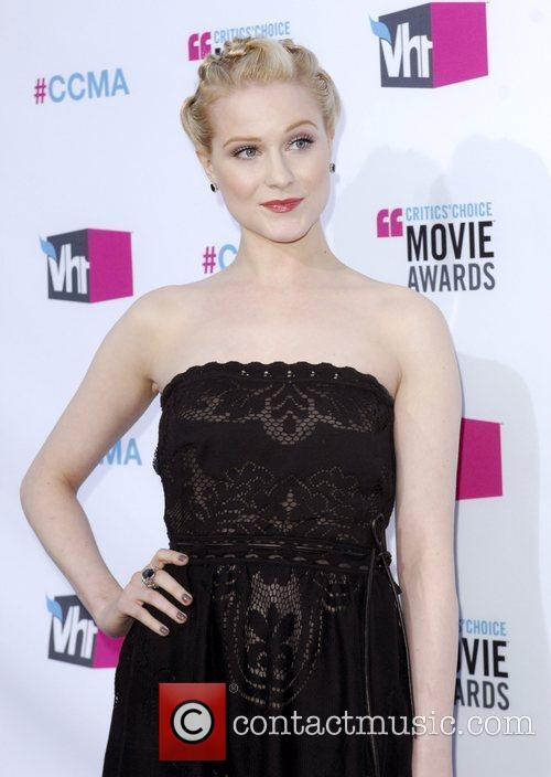 evan rachel wood 17th annual critics choice 3681359