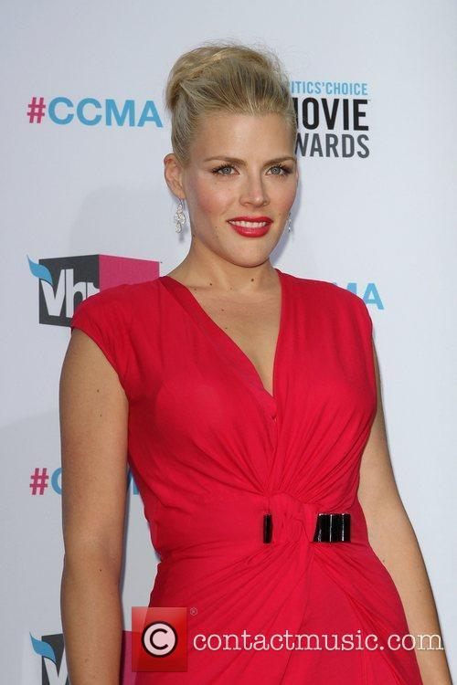 busy philipps 17th annual critics choice movie 3681679