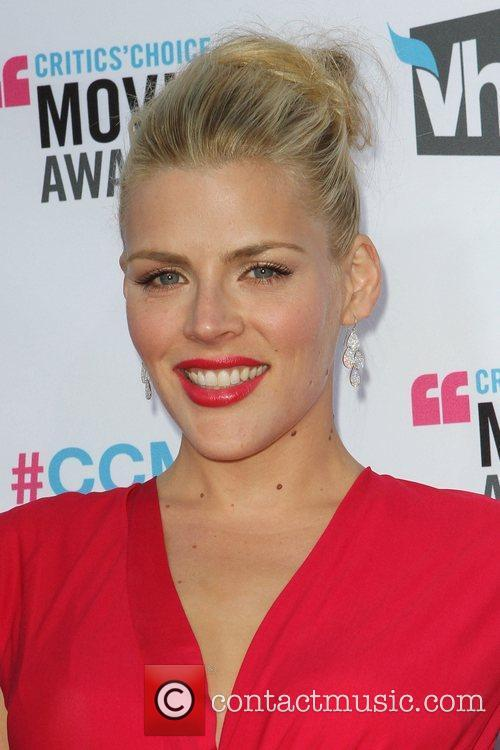 busy philipps 17th annual critics choice movie 3681682