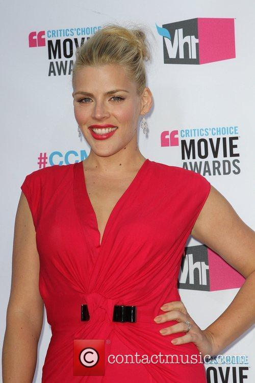 Busy Philipps 1