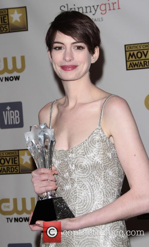 Anne Hathaway 4