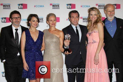 Berenice Bejo, James Cromwell, Jean Dujardin, Missi Pyle and Penelope Ann Miller
