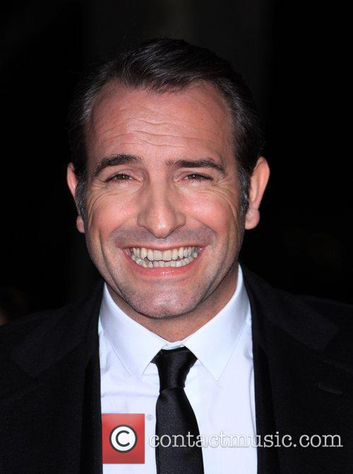 Jean Dujardin The Critics' Circle Film Awards held...