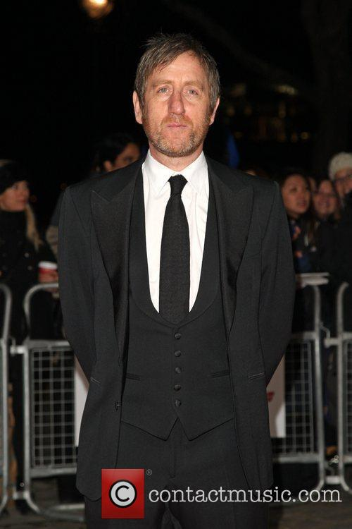 Michael Smiley The Critics' Circle Film Awards held...
