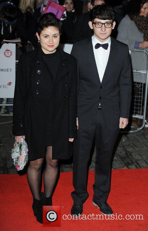 craig roberts and yasmin paige at london 3691923