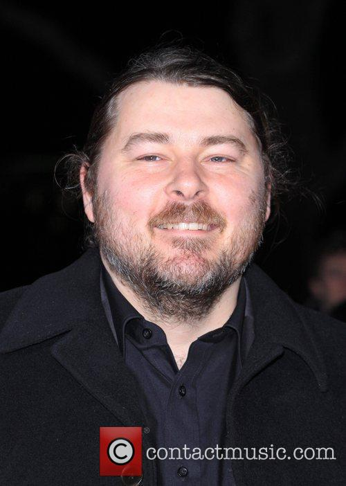Ben Wheatley The Critics' Circle Film Awards held...