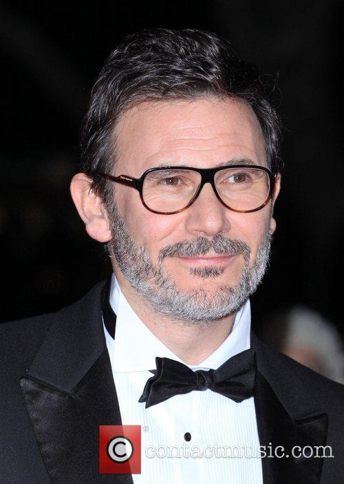 Michelle Hazanavicius The Critics' Circle Film Awards held...