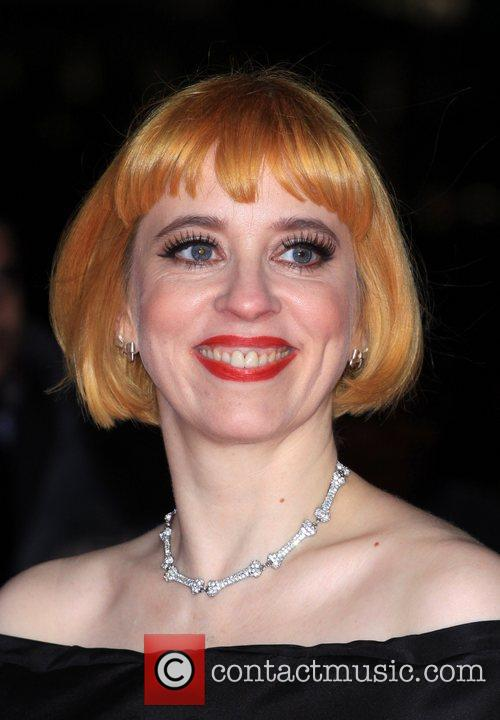 Carol Morley The Critics' Circle Film Awards held...