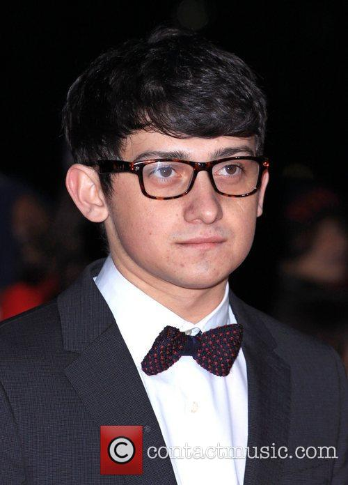 Craig Roberts The Critics' Circle Film Awards held...