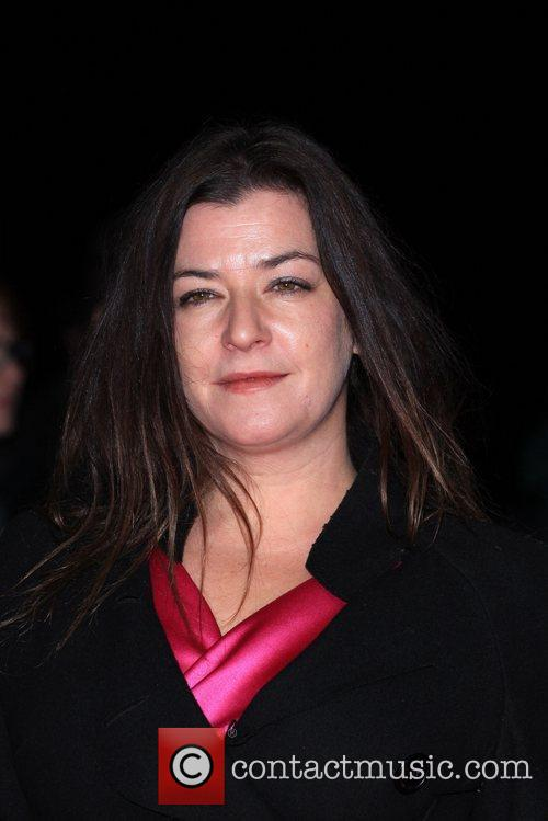 Lynne Ramsay The Critics' Circle Film Awards held...