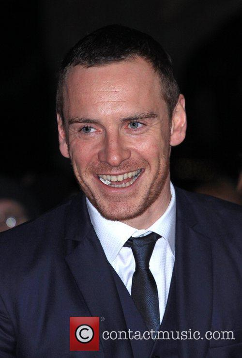 Michael Fassbender The Critics' Circle Film Awards held...