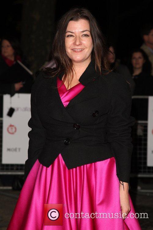 The Critics' Circle Film Awards held at the...