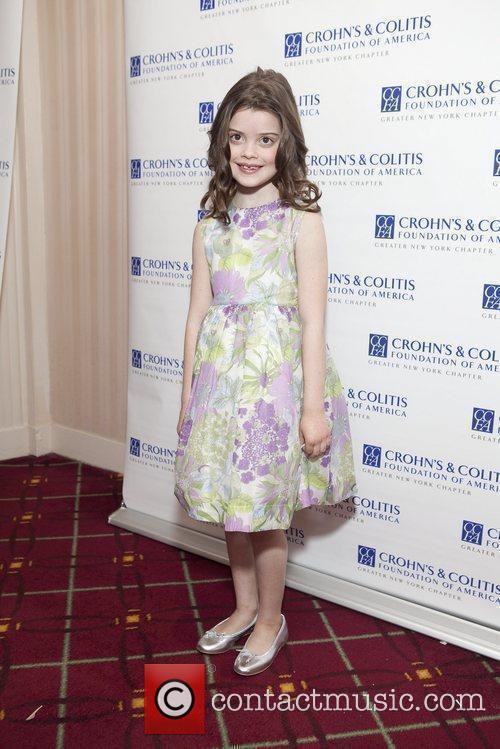 Honoree Addie Nelson Crohn's & Colitis Foundation of...