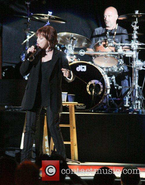 pat benatar performing live at the cruzan 4125835