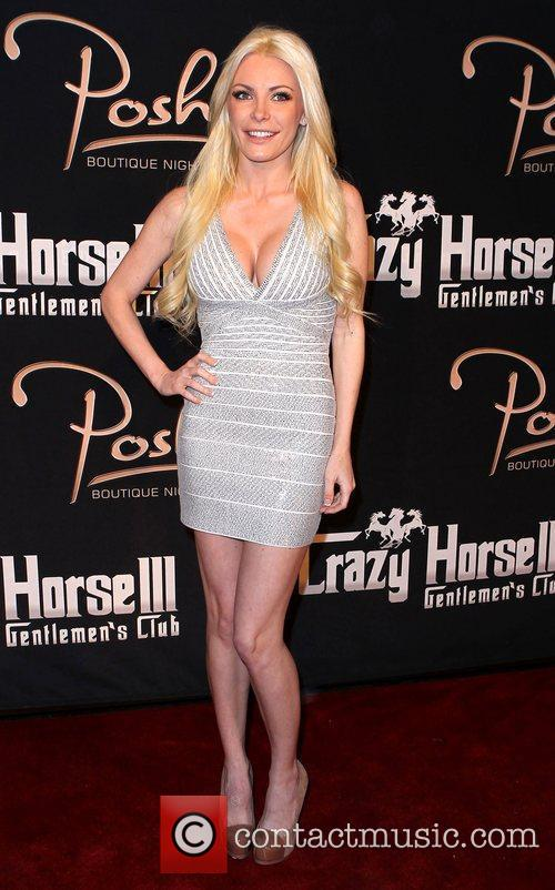 Crystal Harris 6