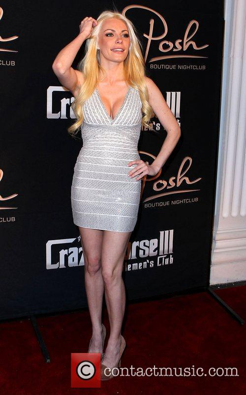 Crystal Harris 7