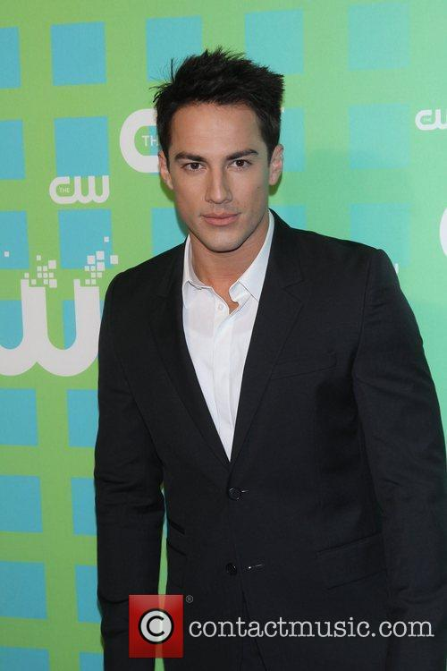 2012 The CW Upfront Presentation held at the...
