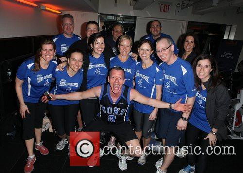 Jenn's Team Ride for Rare Cancers in Cycle...