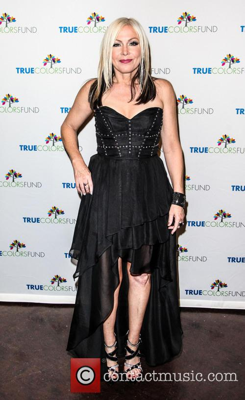 Cyndi Lauper, Friends, Home For The Holiday's, Concert, The Beacon Theatre, Arrivals