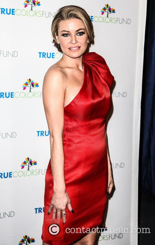 Cyndi Lauper, Friends, Home For The Holiday's, Concert, The Beacon Theatre and Arrivals 8