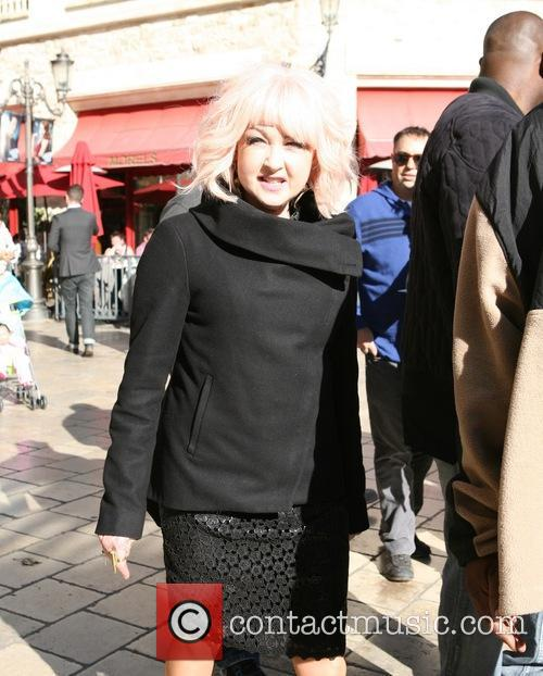 Cyndi Lauper 6