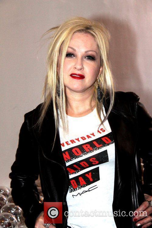Cyndi Lauper 4
