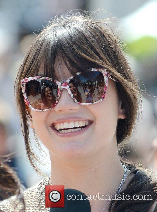 Daisy Lowe launches the 'Chic Summer Festival' at...