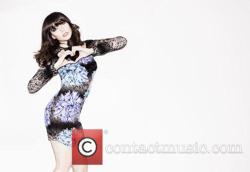 British model Daisy Lowe has been announced as...