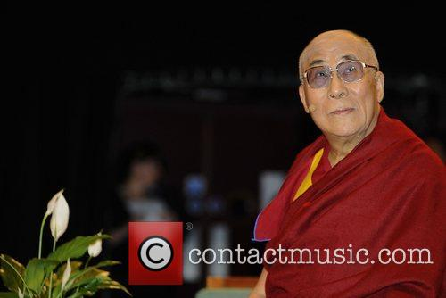 Dalai Lama and Royal Albert Hall 3