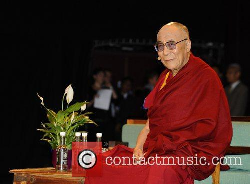 Dalai Lama and Royal Albert Hall 5