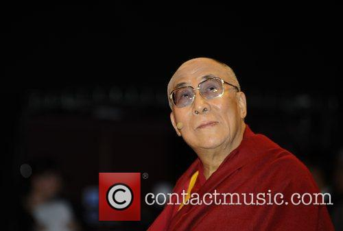 Dalai Lama and Royal Albert Hall 7