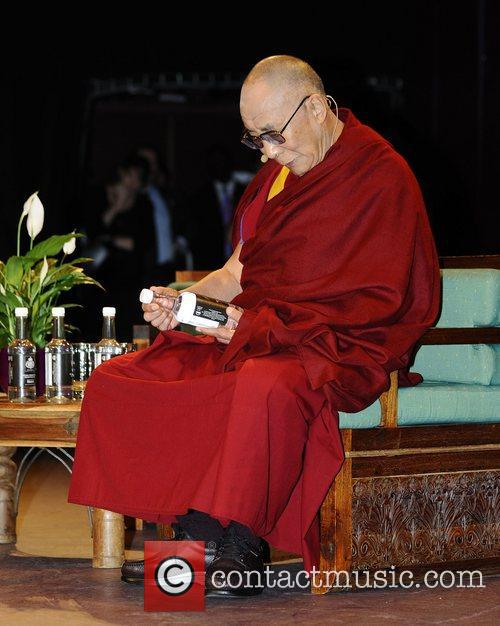 Dalai Lama and Royal Albert Hall 20