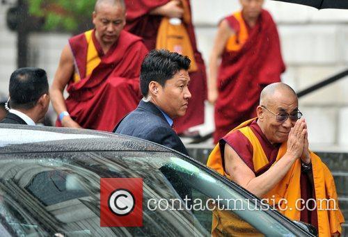 Dalai Lama 4