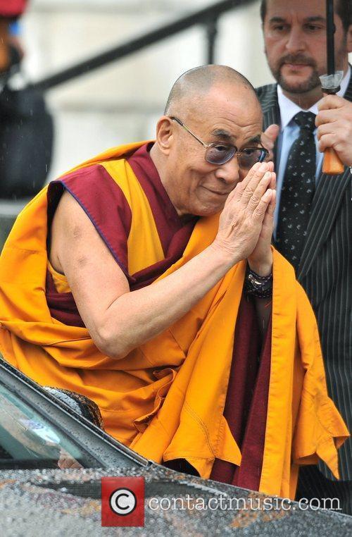 Dalai Lama 7