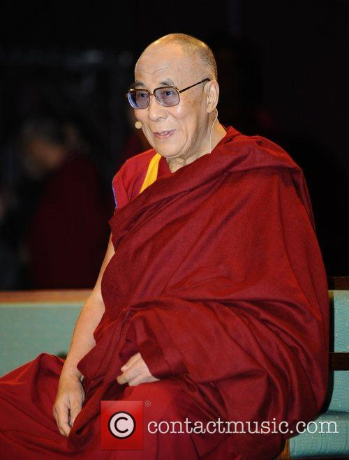 Dalai Lama and Royal Albert Hall 23