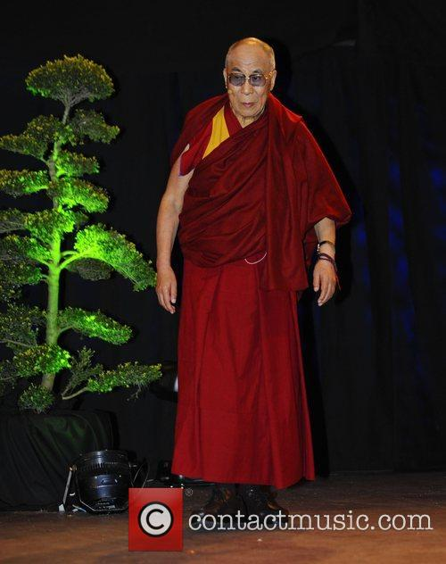 Dalai Lama and Royal Albert Hall 34
