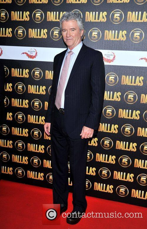 patrick duffy dallas launch party held at 5896924
