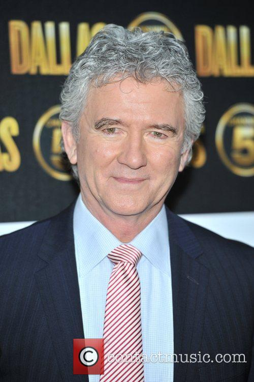 patrick duffy dallas launch party held at 5896959