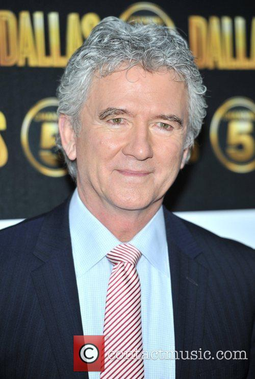patrick duffy dallas launch party held at 5896960