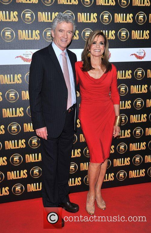 Patrick Duffy and Linda Grey 11
