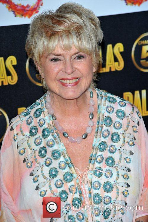 Gloria Hunniford and Old Billingsgate 1