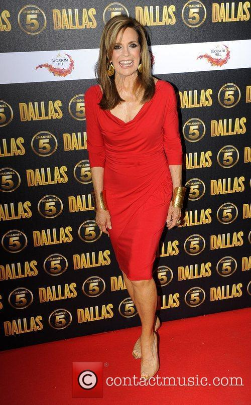 Linda Gray and Old Billingsgate 3