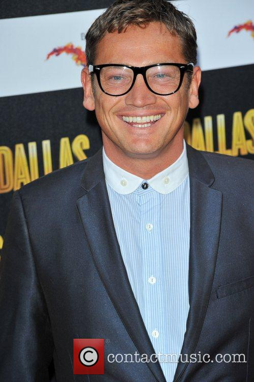 Sid Owen and Old Billingsgate 6