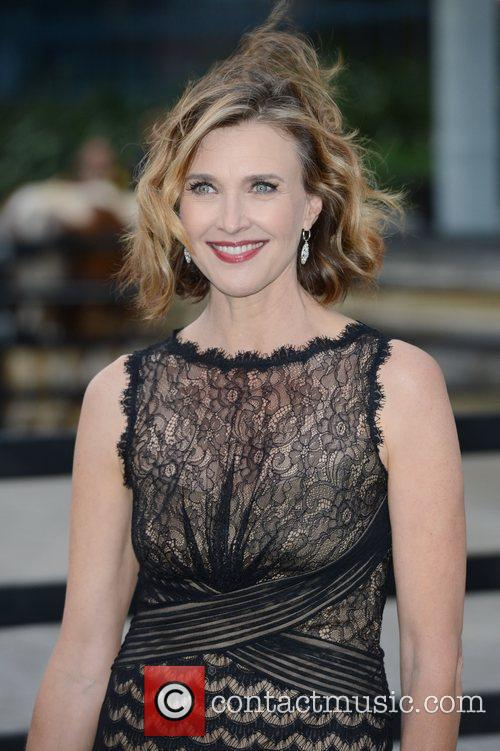 Brenda Strong, Dallas and Old Billingsgate 1