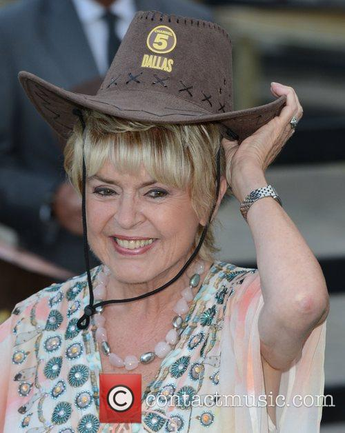 Gloria Hunniford, Dallas and Old Billingsgate 1