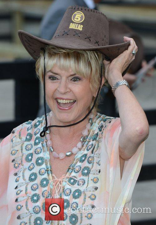 Gloria Hunniford, Dallas and Old Billingsgate 2