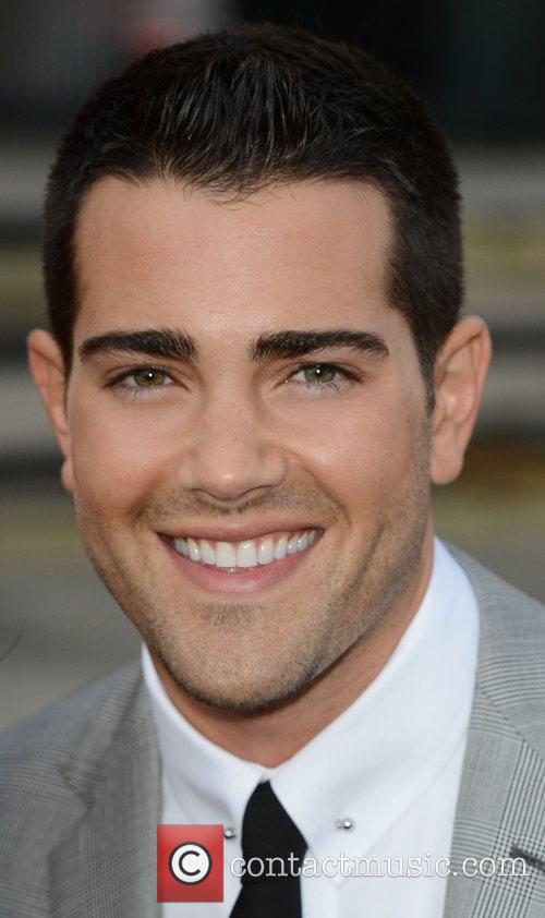 Jesse Metcalfe, Dallas and Old Billingsgate 1