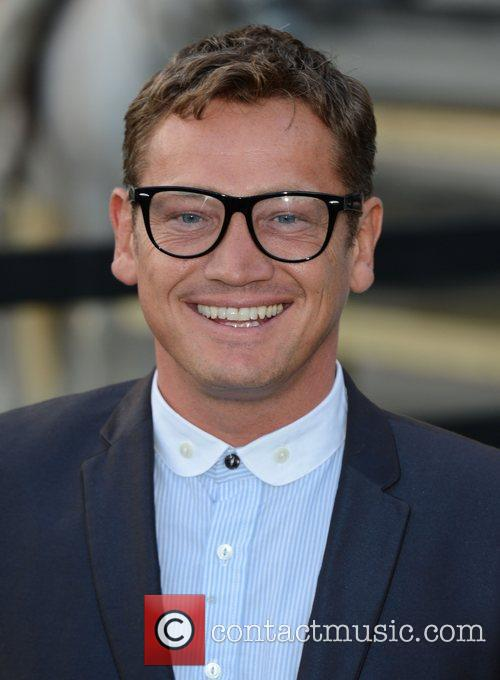sid owen at the launch of dallas 4042154