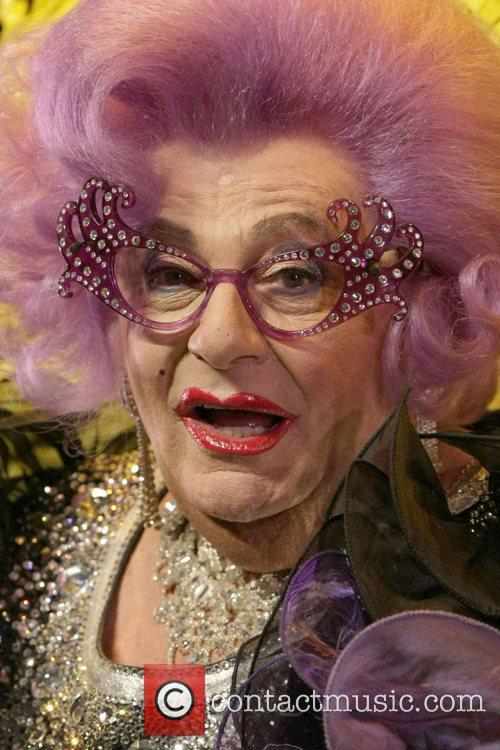 Barry Humphries 7